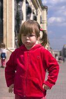 Enfant Discipline & Child Behavior