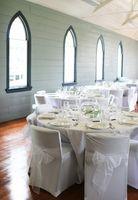 Restaurants avec des salles de mariage à Detroit