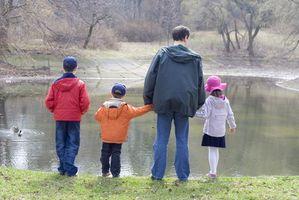 Comment devenir parent d'accueil dans le comté de Beaufort, Caroline du Sud