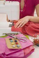 Comment faire votre propre maillot de bain avec un Soutien-gorge intégré