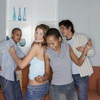 Comment danser le Slide Cha Cha