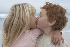 Discuter avec les jeunes sur les baisers