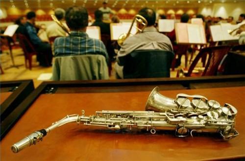 Comment assembler un Saxophone Alto