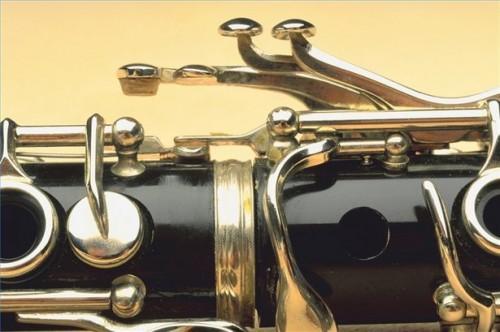 Comment Graisser les bouchons sur une clarinette