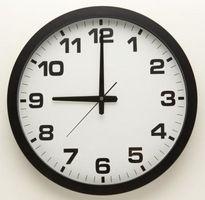 Comment utiliser des minuteries pour économiser l'électricité