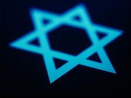 Traditionnels cadeaux de mariage juif