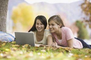 Un adolescent peut utiliser Facebook sans la permission d'un parent?