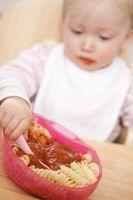 Idées pour alimenter un One Year Old Child