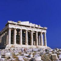 Quels sont certains des jeux que les Grecs l'habitude de jouer?