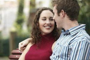 Comment maintenir une petite amie