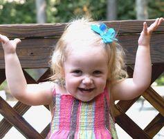 Jouer Activités pour les nourrissons de 12 à 24 mois