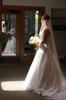 Comment faire pour restaurer Robes de mariée à la maison