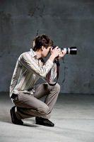 Comment se faire payer pour Photographie