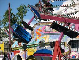 Carnival Games pour une foire