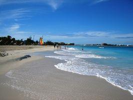 Quelles sont les exigences pour un citoyen américain à obtenir une licence de mariage dans les Bahamas?