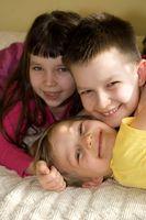 Avantages et inconvénients d'être un parent Foster