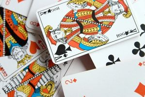 Règles pour jouer Rami Card Game