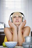 Comment trouver titres de chansons, utilisant un ou deux mots