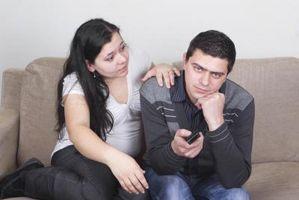 Comment faire pour obtenir Your Boyfriend de cesser d'être immature