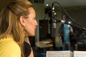 Comment Sceller un Booth porte Vocal