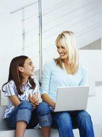 Enseignement questions à poser pour les enfants autistes