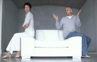 Comment faire face à l'apathie dans une relation