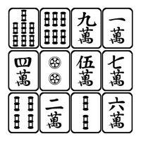 Instructions Mahjong multijoueurs