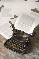 Comment écrire une préface de votre livre