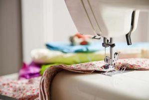 Artisanat de couture pour débutants