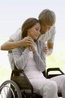 Comment à jour avec un handicap