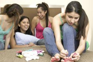 Idées American Girl Slumber Party