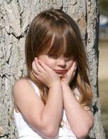 Comment calmer Temper Tantrum d'un enfant
