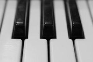 Korg Piano électrique C-30 Informations