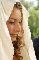 Gypsy Girl Styles de robe de mariage