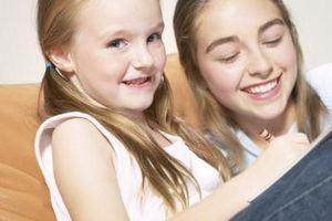 Comment aider les adolescents à lire à haute voix pour les enfants