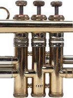 Comment identifier les vannes sur une trompette