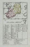 Comment faire une recherche pour une histoire de la famille d'Irlandais Ancêtre