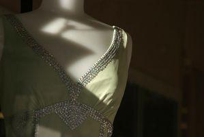 Robes de mariée Inspiré par les années 1940