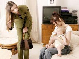 Embauche des Affaires étrangères des aides familiaux résidants