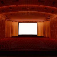 Observation Activités pour Arts Theater