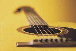 Début des années 1950 Fender plats en acier Guitares
