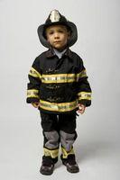 Idées de décoration pour le Parti de pompier