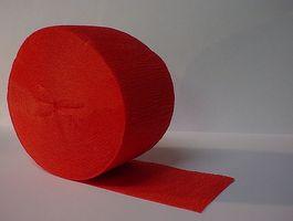 Papier crépon Idées de décoration