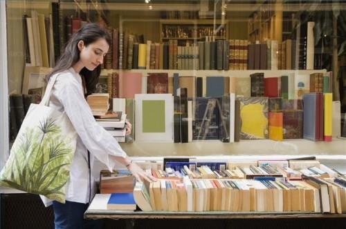 Comment faire pour trouver des livres rares