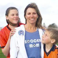 Croyances fondamentales d'une Soccer Mom
