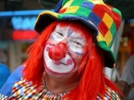 Conseils maquillage de clown
