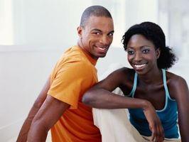 Conseils sur Flirter avec quelqu'un que vous aimez vraiment