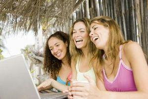 Comment écrire un profil personnel pour un site de rencontres