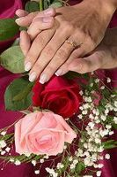 À propos de bouquets de mariée