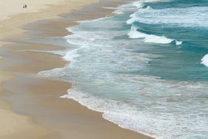 Comment planifier un mariage de plage à Gulf Shores